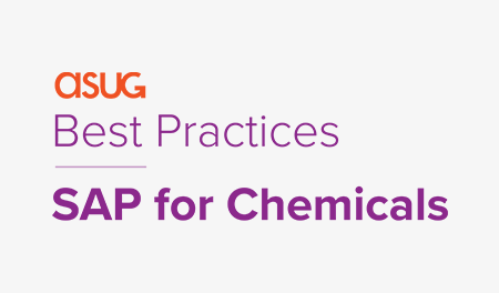 Best Practices for Chemicals